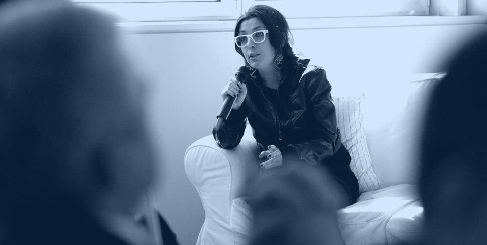 Consulenze - Comunicazione Francesca Anzalone